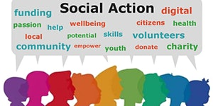 Social Action Conference for Voluntary and Community Gr...