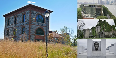 Exploring Roosevelt Island, From Abandoned Laboratories to Landmarked Ruins tickets
