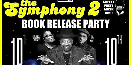 The Symphony 2 With Lucio Dutch tickets