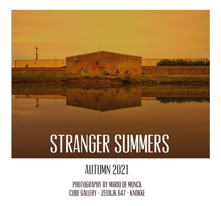 Afbeelding van 'Stranger Summers' - opening fototentoonstelling