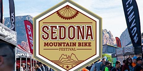 Sedona Mountain Bike Festival November 12-14 , 2021 tickets