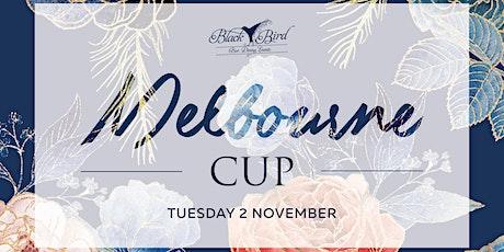 Blackbird Garden Party Melbourne Cup 2021 tickets