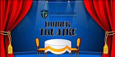 St Eugene College tickets