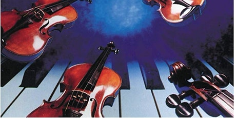 Ian Scarfe: An Evening of Classical Music tickets