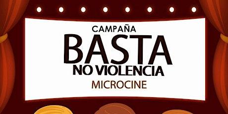 CAMPAÑA BASTA NO VIOLENCIA PRESENTA: EL TRIUNFO DE VIVIR Y VIDAS VIOLENTAS boletos