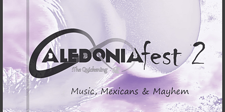 CaledoniaFest 2 (The Quickening) tickets