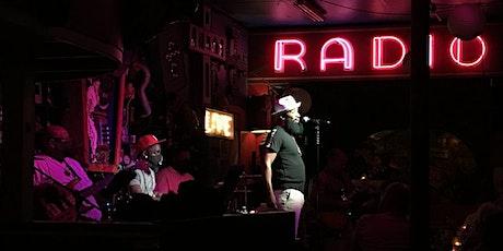 Robert Nelson & Renaissance at Joe's Cafe! tickets