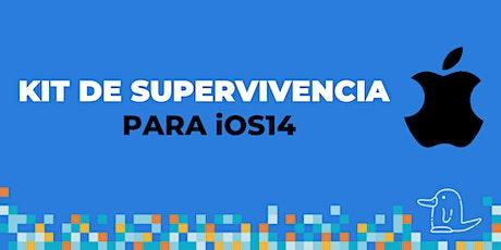 Facebook Ads: Kit de supervivencia para iOS14 entradas