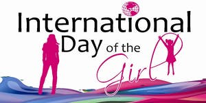 International Day of the Girl - Saskatoon