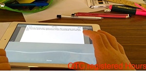 Literacy Difficulties and iPad Technologies - Part a:...