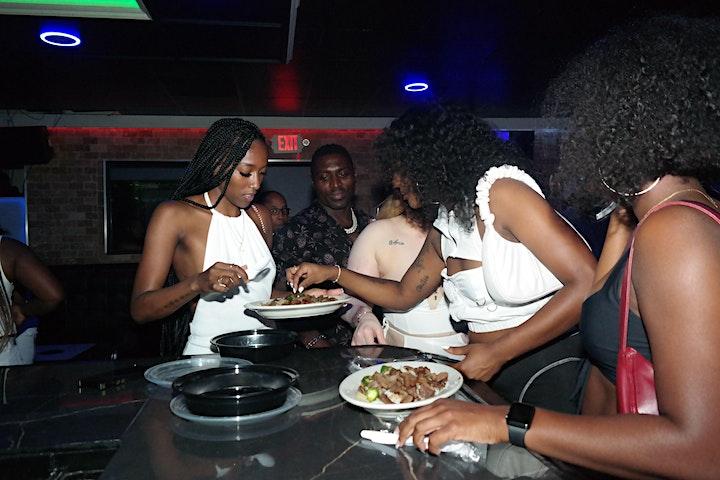 AFROBEAT PLUS CARIBBEAN  FRIDAYS image