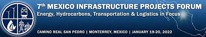 7th Mexico Infrastructure Projects Forum - Energy Leaders - Monterrey image