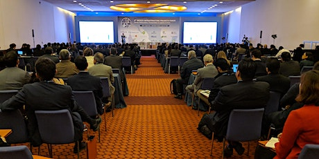 7th Mexico Infrastructure Projects Forum - Energy Leaders - Monterrey boletos