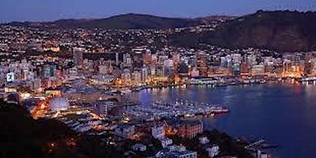 Rebel Business School, Wellington 2021 tickets
