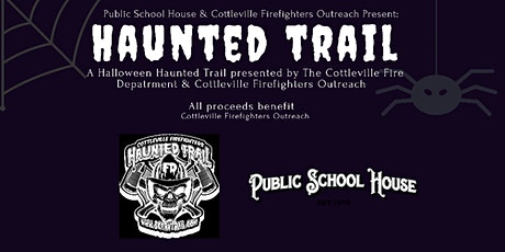 The Haunted Trail presented by Cottleville Firefighters tickets
