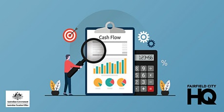ATO: Strategies for Improving Your Cash Flow tickets