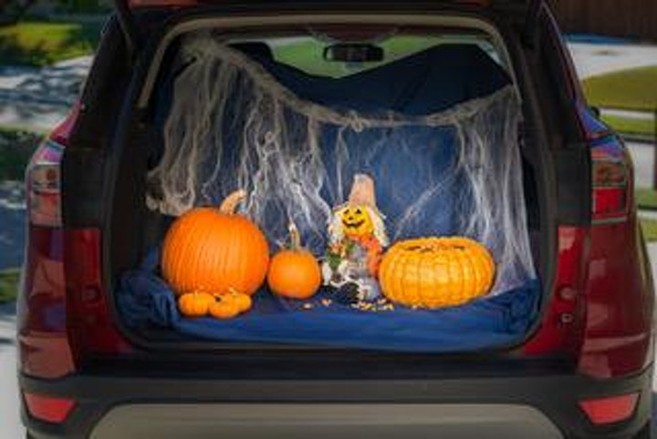 Trunk or Treat Event image
