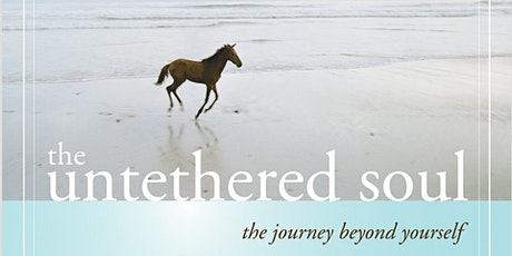 Untethered Soul Course | Free  Intro Session  |  Oct 14 on Zoom tickets