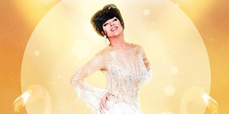 "EDIE in ""Las Vegas Showgirl: UNLEASHED!"" tickets"