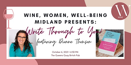 Midland: Write Through to You! tickets