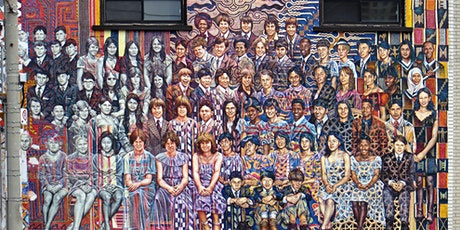 Guided Mural Tours in the Village of Islington tickets