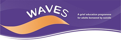 WAVES After Suicide Programme tickets
