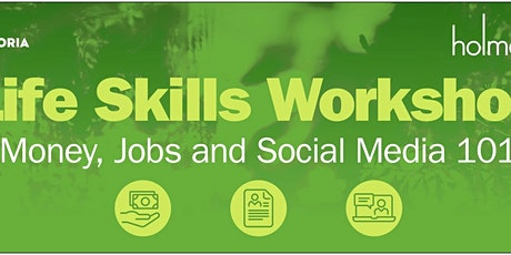 Get Job Ready Workshop - Key Selection Criteria tickets