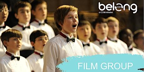 Belong Club Film Group tickets