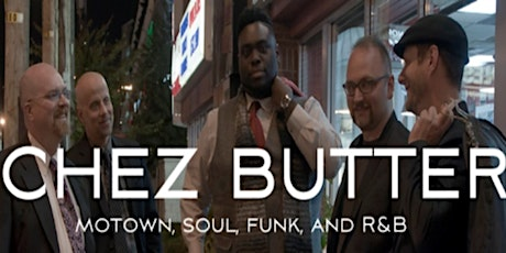 After-Hours Concert: Chez Butter tickets