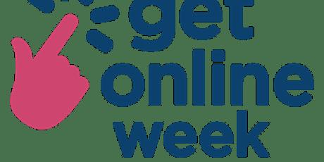 Get online week -Yackandandah tickets