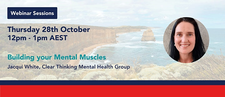Annual Mental Health Series image