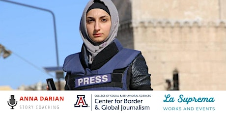 Fundraiser for Women Journalists in Afghanistan tickets