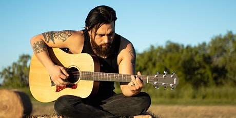 Mark Morales (Sons Of Texas ) Unplugged tickets