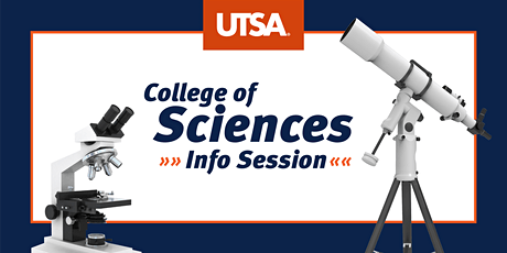 College of Sciences Info Session tickets