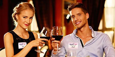 *IN-PERSON*  Speed Dating for Singles ages 30s & 40s (Sold Out for Men) tickets