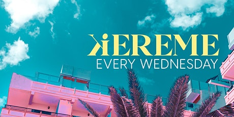 KIEREME Wednesday's at Le Rouge tickets