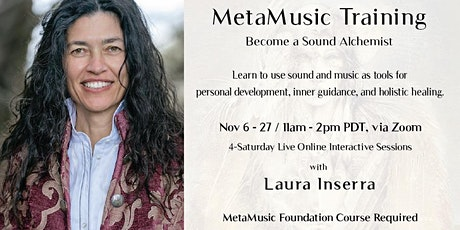 MetaMusic Training ~ Learning, Analyzing, Practicing tickets
