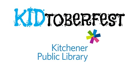 KIDtoberfest - Kitchener Public Library tickets