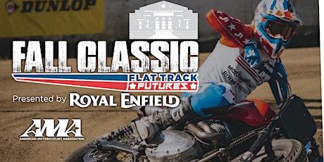 Flat Track Futures Fall Classic Harrisburg, PA tickets