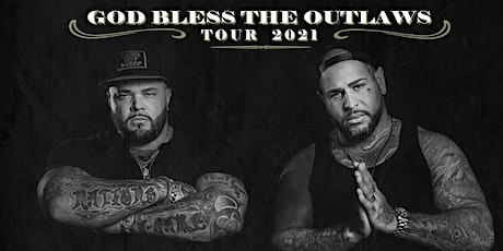 Tommy Vext (of Bad Wolves) & Struggle Jennings tickets