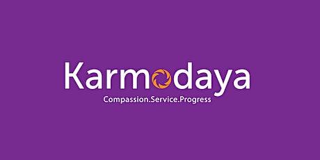 Karmodaya Fundraising Gala tickets