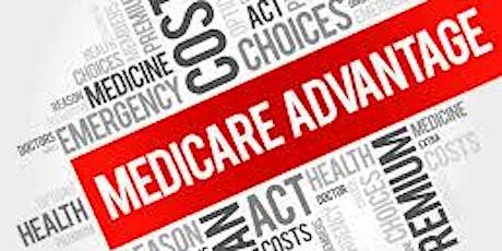 Medicare - 2022 Annual Plan Enrollment Period tickets