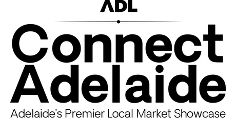 Connect Adelaide tickets