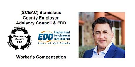 Worker's Compensation tickets