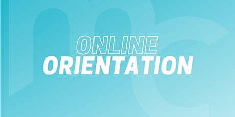 Macleay College -  Orientation tickets