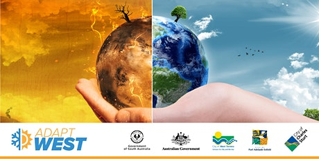 AdaptNow – Changing for Climate Change tickets