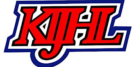 Kelowna Chiefs Exhibition Showcase tickets