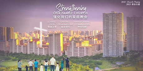 Church of Singapore ENG - 26 Sep 2021 tickets
