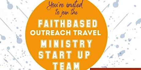 Faith Based Travel Ministry Seminar tickets