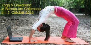Yoga & Coworking in Bernau am Chiemsee
